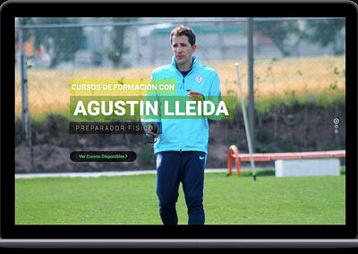 Agustin Lleida