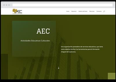 AEC Website