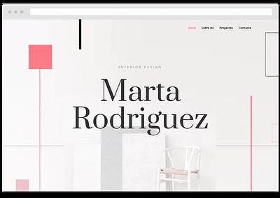 Marta Rodriguez Design